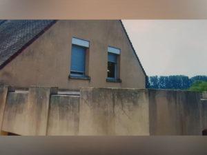 Nettoyage de façades - Artisan Gazeaux